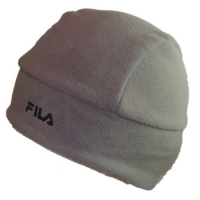 Fila Beanie/Skull Hat - Medium Grey - Size Medium