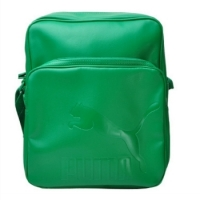 Puma Flight Bag - Originals Mono, Green